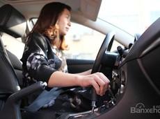 Những quy định về điều khiển xe ô tô có hiệu lực từ 1/6/2017