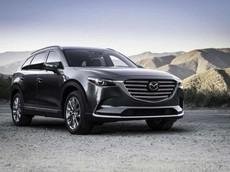 Đánh giá xe Mazda CX-9 2016: Mạnh mẽ, sang trọng và êm ái