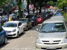 Việt Nam tái xuất ô tô không đủ tiêu chuẩn khí thải trước năm 2018