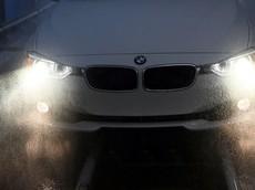 Ô tô sử dụng đèn pha sai quy định bị xử phạt tới 800.000 đồng