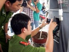 Ô tô dùng xăng kém chất lượng sẽ không được đền bù bảo hiểm