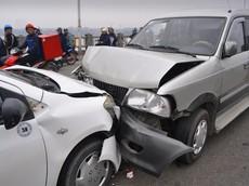 Từ 01/4, mức bồi thường bảo hiểm ô tô tối đa 100 triệu đồng/vụ