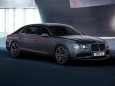 Bentley Flying Spur ra mắt bản đặc biệt Mulliner cho thị trường Việt