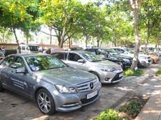 Những quy định về ô tô chính thức có hiệu lực từ tháng 6/2017