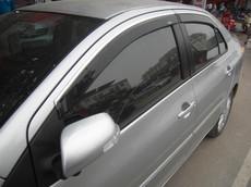 Lắp vè che mưa cho xe hơi: Có thực sự cần thiết hay không?