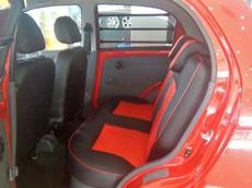 Ô tô van có bị phạt tiền hay không nếu lắp thêm ghế?