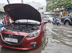 Mách bạn cách tránh mua ô tô cũ bị ngập nước