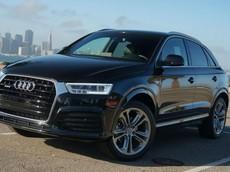 Đánh giá xe Audi Q3 2016: Ngoại hình thể thao, hiện đại