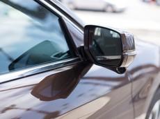 Dấu hiệu cảnh báo cần thay mới gương chiếu hậu xe ô tô