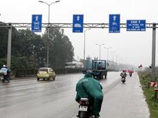 Những điểm mới trong luật giao thông đường bộ