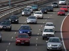 Mức phạt dành cho ô tô đi sai làn đường