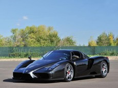 """""""Siêu ngựa"""" Ferrari Enzo"""
