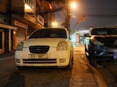 Quy định xử phạt khi vi phạm về dừng, đỗ xe