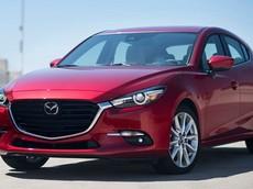 Đánh giá xe Mazda 3 2017: Hiện tượng mới trong phân khúc C