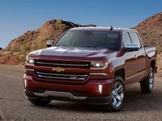 Đánh giá xe Chevrolet Silverado 1500 2017: Mẫu bán tải cỡ lớn hoàn hảo nhất