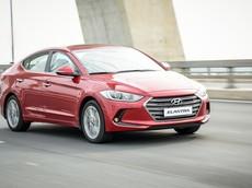 Đánh giá xe Hyundai Elantra 2017: Màn lột xác ngoạn mục
