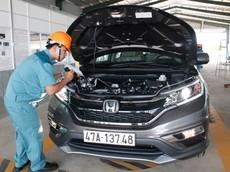 Hướng dẫn tra cứu xe ô tô bị phạt nguội từ Cục Đăng kiểm