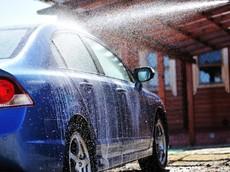 Ô tô phải rửa sạch trước khi di chuyển vào Hà Nội