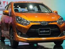Hoãn bán Toyota Wigo và Toyota Fortuner mới
