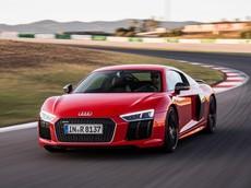 Đánh giá xe Audi R8 2017: Lựa chọn hàng đầu cho dòng xe thể thao cao cấp