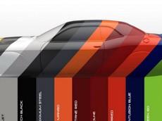 Top các màu xe hơi được giá nhất khi bán lại