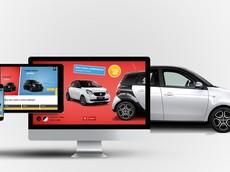 Những thương hiệu nào đã có dịch vụ mua xe trực tuyến?