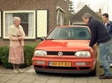 Mua xe Volkswagen cũ của lão bà và câu chuyện đằng sau