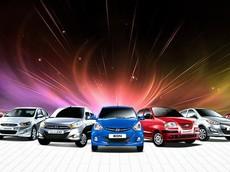 """Các mẫu xe Hyundai sẽ """"làm mưa làm gió"""" năm 2018"""