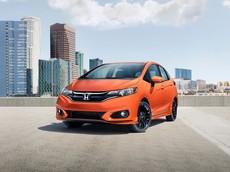 Top 10 mẫu xe hơi: Tài xế mới nên thử
