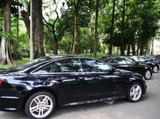 Quy định Bộ trưởng sử dụng xe hơi dưới 1,1 tỷ đồng