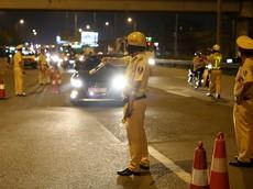 Lỗi vi phạm giao thông thường gặp của tài xế xe hơi