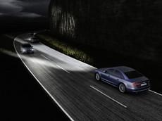Sử dụng đèn xe ô tô như thế nào cho hiệu quả?