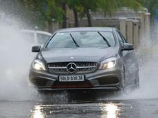 Tầm quan trọng trong bảo dưỡng xe ô tô sau khi đi mưa
