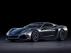 Chevrolet Corvette C8 lộ thông số kỹ thuật với động cơ V8, công suất 850 mã lực