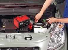 Những bộ phận của ô tô nên được thay thế thường xuyên