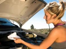 Những vật dụng đơn giản nhưng tiện ích trên xe hơi
