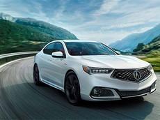 Những mẫu ô tô phân khúc D khách hàng Mỹ mong đợi năm 2018