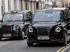 Khám phá những mẫu xe taxi phổ biến nhất tại các quốc gia trên thế giới (P2)