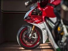 Ducati tiếp tục sản xuất 1299 Panigale cho đến năm 2020