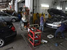 Singapore loại bỏ quy định xe mất bảo hành khi sửa chữa tại các gara độc lập