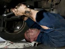 Thợ sửa chữa và bảo dưỡng xe có nguy cơ thất nghiệp nếu loại ô tô này trở nên phổ biến