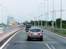 Những quy định giao thông chấm dứt tranh cãi giữa tài xế Việt và CSGT trong 2017