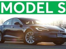 Đánh giá Tesla Model S: Tài xế không nên phụ thuộc vào hệ thống tự lái
