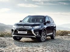 """Mitsubishi Outlander lắp ráp với 7 chỗ ngồi """"rẻ"""" hơn xe nhập cả trăm triệu Đồng"""