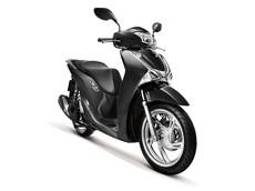 Xe Honda SH tăng giá mạnh trước dịp Tết Nguyên Đán 2018