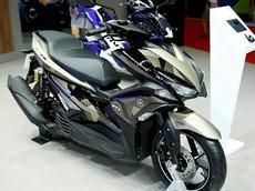 Người Việt Nam mua mới 3,3 triệu xe máy trong năm 2017