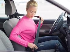 Lái xe hơi an toàn với tư thế chuẩn chỉ trong 8 bước