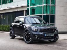Xe hơi màu đen được người Anh lựa chọn nhiều nhất