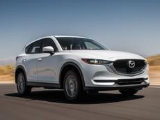 """Mazda CX-5 và Toyota Camry được đề cử giải """"Xe của năm 2018"""""""