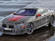 BMW 8-Series bản thương mại được chốt lịch ra mắt